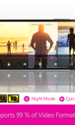 Video Player HD для Android
