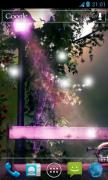 Светлячки Живые Обои для Android