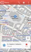 City Maps 2Go Офлайн-карты для Android