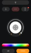 Flashlight для Android