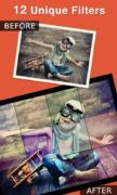 Фотоколлаж Фоторедактор для Android