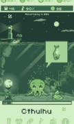 Ктулху (Cthulhu Virtual Pet) для Android