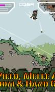 Doodle Army 2 : Mini Militia для Android