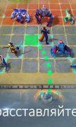 Arena of Evolution: Red Tides для Android