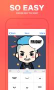 FaceQ для Android