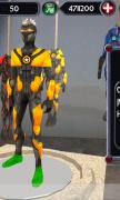 Rope Hero для Android