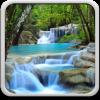 waterfallLiveWallpaperHDHQ