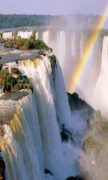 Водопад Живые Обои для Android