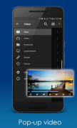 Видео проигрыватель для Android