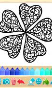 Раскраски Мандала для Android