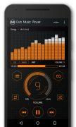 Dub музыкальный плеер для Android