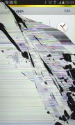 Разбитое стекло Prank для Android