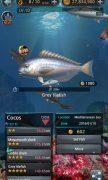 Рыболовный крючок для Android