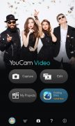 YouCam Video для Android