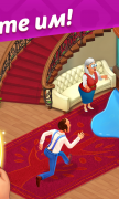 Homescapes для Android