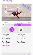 Редактор слайдшоу MiniMovie для Android