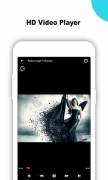 Музыкальный плеер Mp3 Song для Android