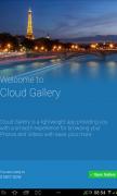 Cloud Gallery — Облако Галерея для Android