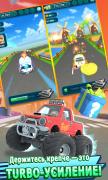 Oddbods Turbo Run для Android