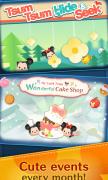 LINE: Disney Tsum Tsum для Android
