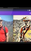 Deep Art Effects для Android