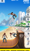 Flip Skater для Android