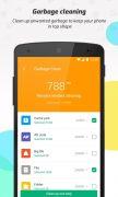 Диспетчер файлов APUS для Android