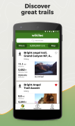 Wikiloc для Android