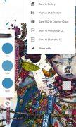 Adobe Photoshop Sketch для Android