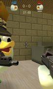 Chickens Gun для Android