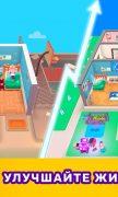 Idle Life Sim для Android