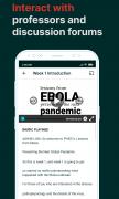 edX курсы для Android