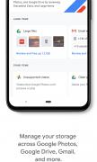 Google One для Android