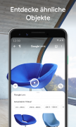 Google Lens для Android