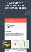 GPS-навигация для Android