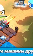 Crash of Cars для Android