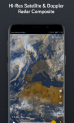 Windy.com для Android