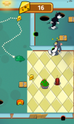 Лабиринт Тома и Джерри для Android