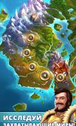 Empires & Puzzles для Android