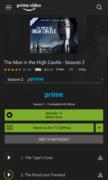 Amazon Prime Video для Android