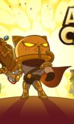AFK Cats для Android
