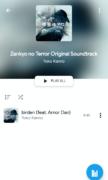 Frogo Музыка для Android
