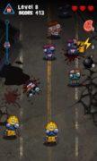 Zombie Smash для Android