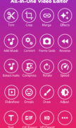 AndroVid для Android