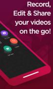 Vizmato для Android