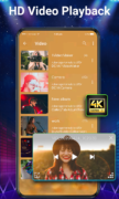 Music Player для Android