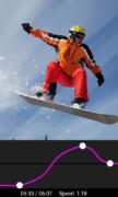 Эффект замедленной съёмки для Android