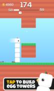 Square Bird для Android