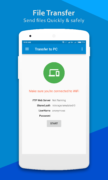 ES File Manager для Android