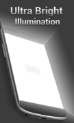Фонарик Tiny Flashlight для Android